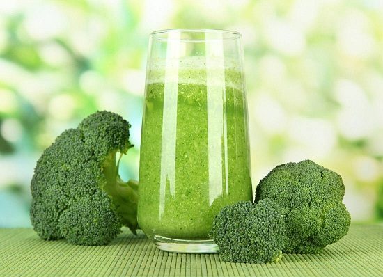 Broccoli-Smoothie-That-Fights-Against-Cancer